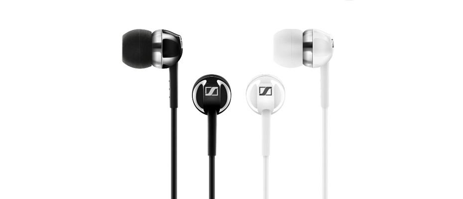 หูฟัง Sennheiser CX 1.00 In-Ear Headphone ราคา