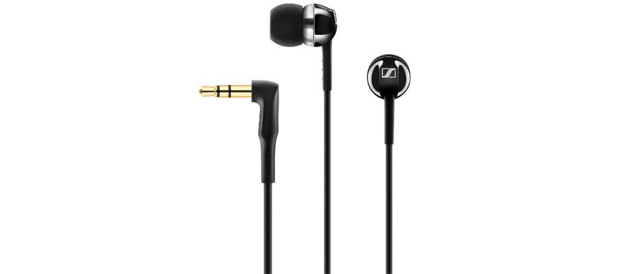 หูฟัง Sennheiser CX 1.00 In-Ear Headphone ซื้อ