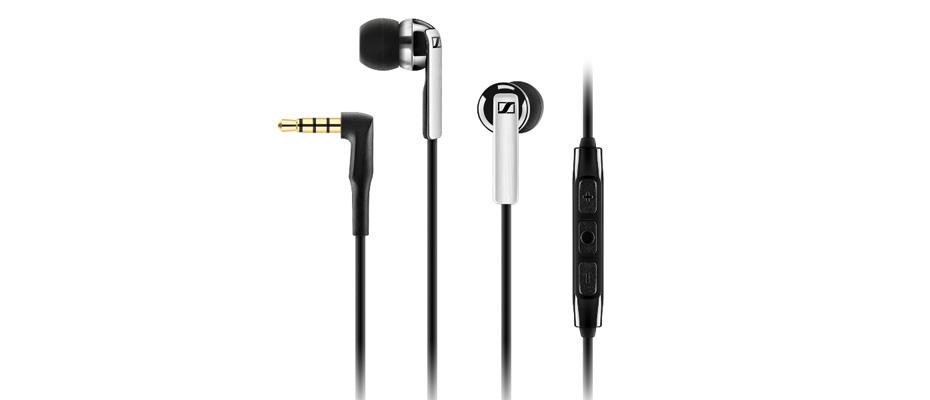 หูฟัง Sennheiser CX 2.00i In-Ear Headphone iPhone ซื้อ