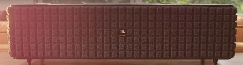 รีวิว ลำโพง JBL Authentics L8