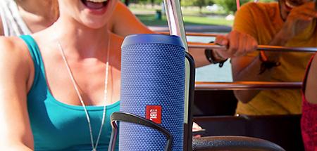 JBL Flip 3 สีฟ้า ราคา