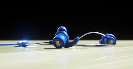 JBL Reflect Mini BT Sport Headphone