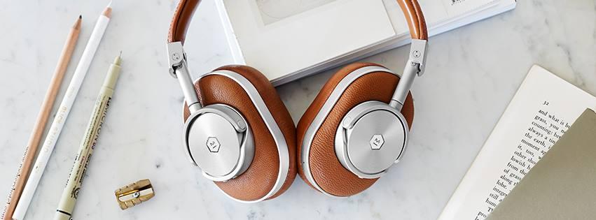 หูฟัง Master-Dynamic-MW60