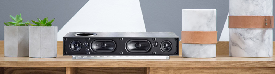 ลำโพง Naim Mu-so Wireless Music System
