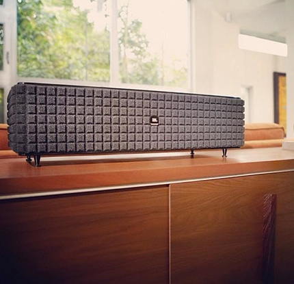 ลำโพง JBL Authentics L16 Wireless Streaming Speaker