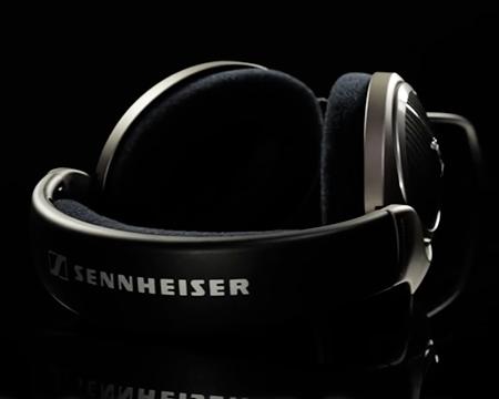 รีวิว Sennheiser HD 518