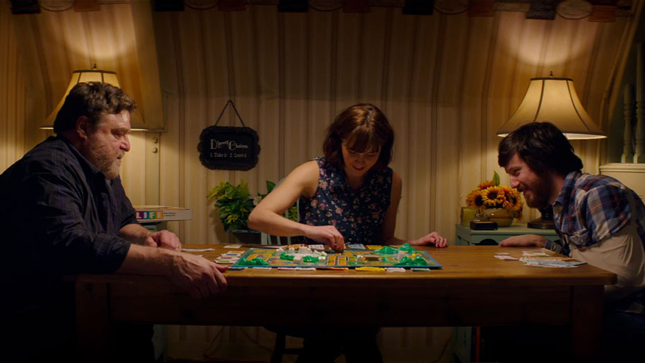 รีวิว 10 cloverfield lane