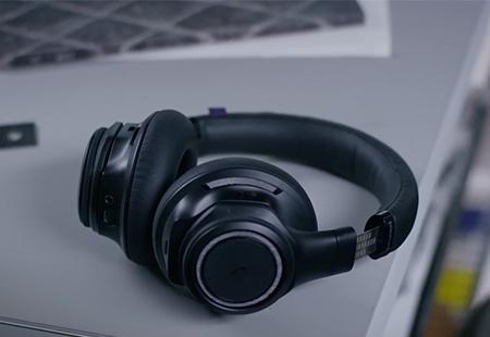 Plantronic BackBeat Pro ซื้อ