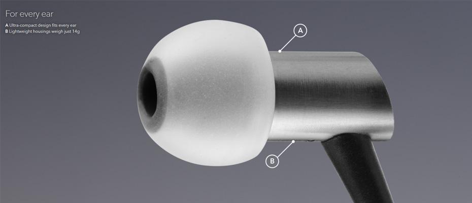 RHA S500 In-Ear ซื้อ