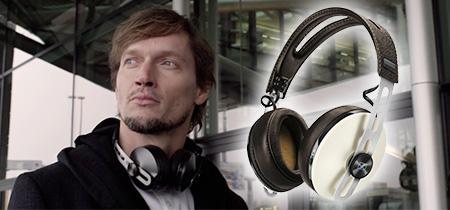 หูฟัง Sennheiser Momentum Wireless ราคา