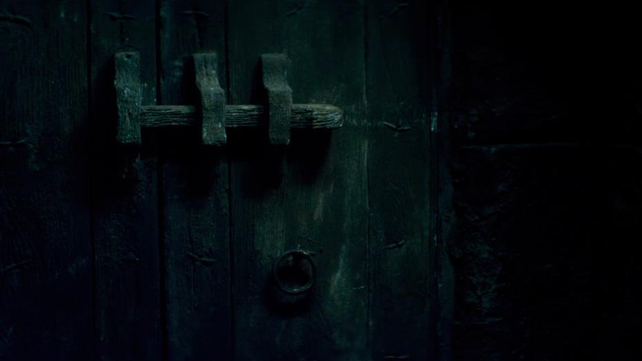 รีวิว The other side of the door