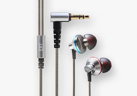 หูฟัง Fiio EX1 In-Ear