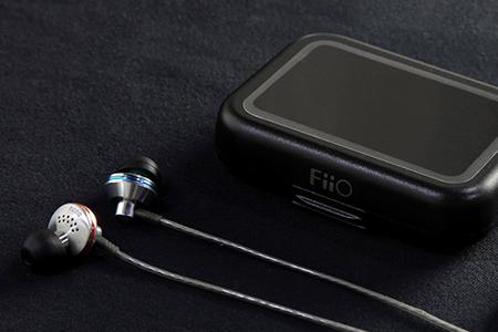 ราคา หูฟัง Fiio EX1 In-Ear