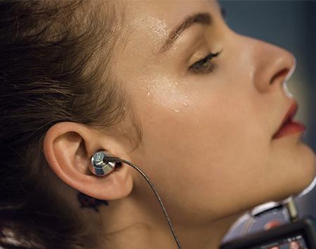 หูฟัง Fiio EX1 In-Ear ราคา