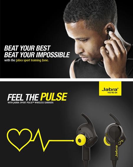 Jabra Sport Pulse รีวิว