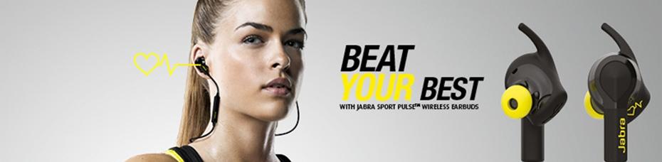 Jabra Sport Pulse ราคา