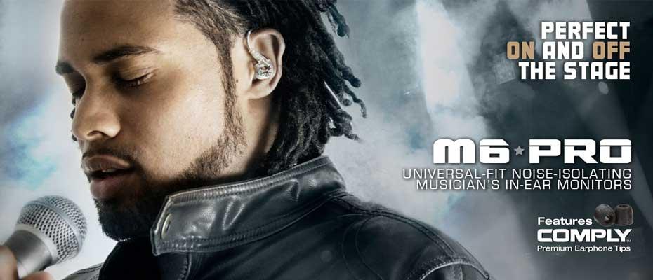 Mee Audio M6 Pro ราคา
