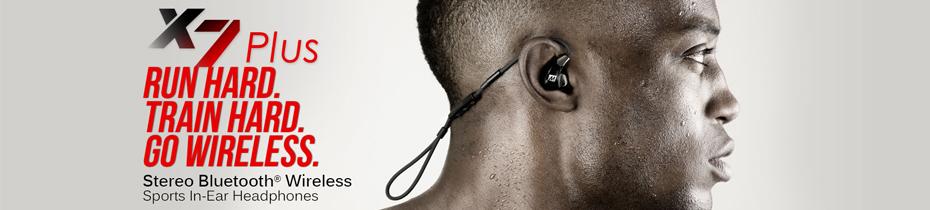 Mee Audio X7 Plus หูฟัง