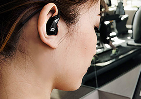 Mee Audio X7 Plus รีวิว