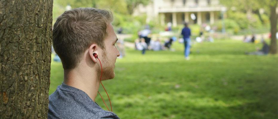 SoundMagic E50S หูฟังอินเอียร์