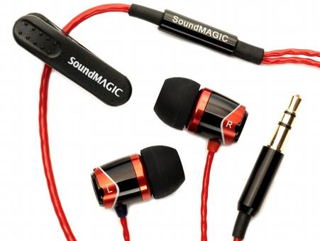 Soundmagic E10 ราคา