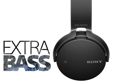 Sony MDR XB650BT ราคา