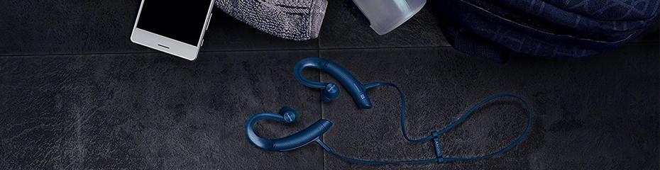 Sony-MDR-XB80B หูฟังออกกำลังกาย ห๔ฟังไร้สาย รีวิว ราคา