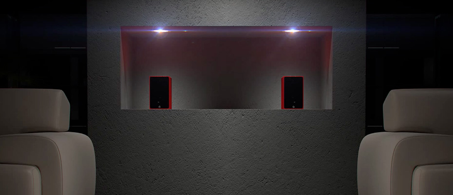 ลำโพง Q Acoustics BT3 รีวิว