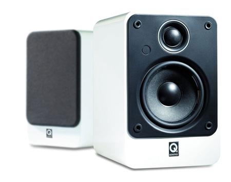 Q Acoustic Concept 20 ราคา