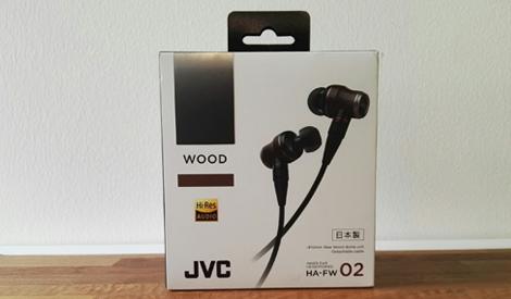 JVC_FW02_Box รีวิว ราคา
