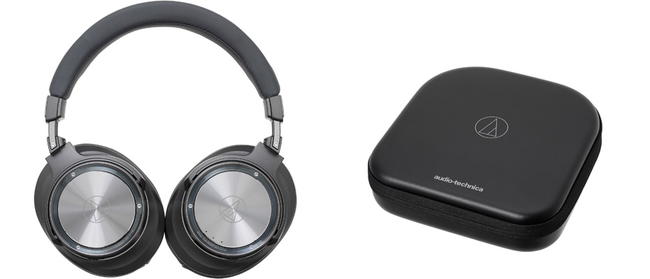 Audio-Technica ATH-DSR9BT Headphone หูฟังไร้สาย