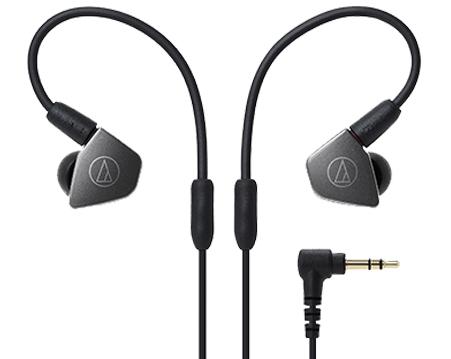 Audio Technica ATH LS70 หูฟัง in ear