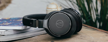 Audio-Technica DSR7BT รีวิว