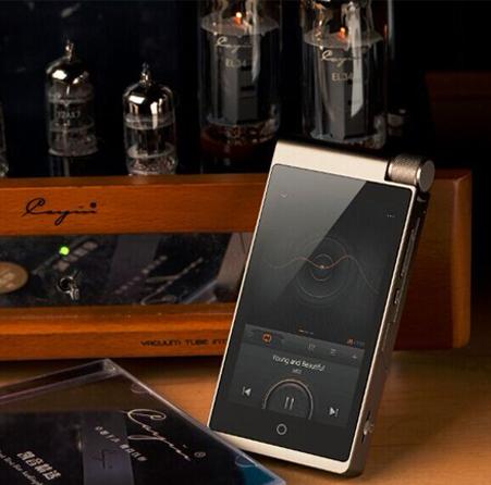 Cayin i5 เครื่องเล่นเพลง