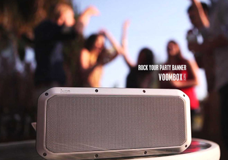 Divoom VoomBox Party Gen2 รีวิว