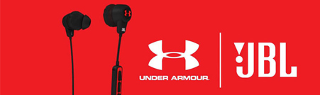 JBL x Under Armour Heart Rate รีวิว