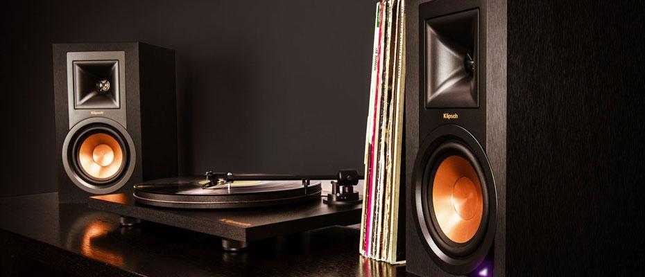 Klipsch R-15PM Speaker ราคา
