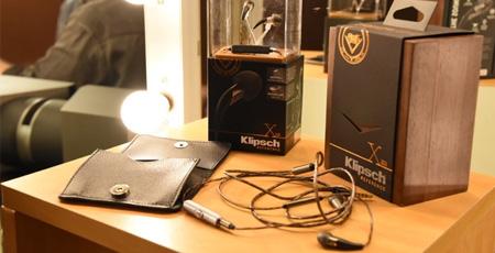 Klipsch Reference XR8i Hybrid หูฟัง