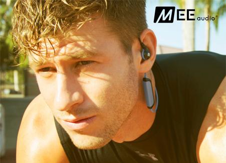 Mee Audio X8 หูฟังออกกำลังกาย