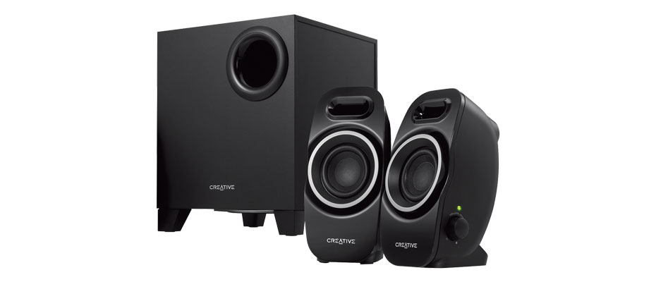 Creative SBS A350 Speaker ซื้อ