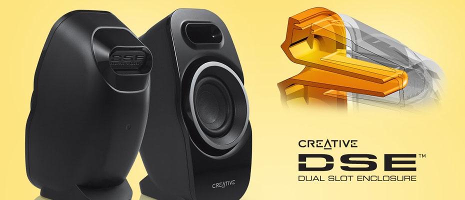 Creative SBS A350 Speaker ราคา