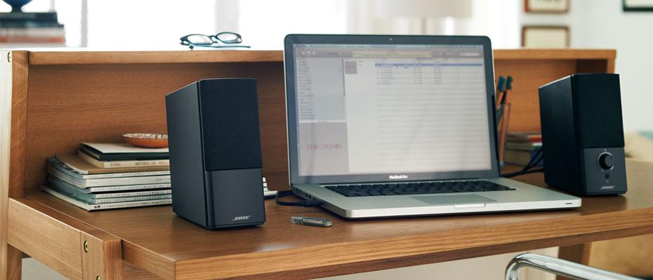 Bose Companion 2 Series III (C2) ราคา