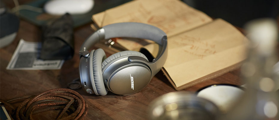 Bose QuietComfort QC35 Headphone หูฟัง