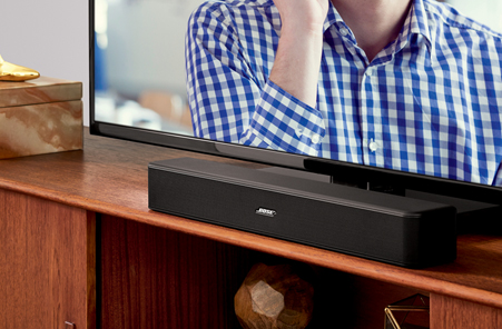 Bose Solo 5 TV Sound System รีวิว