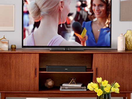 Bose Solo 5 TV Sound System ราคา