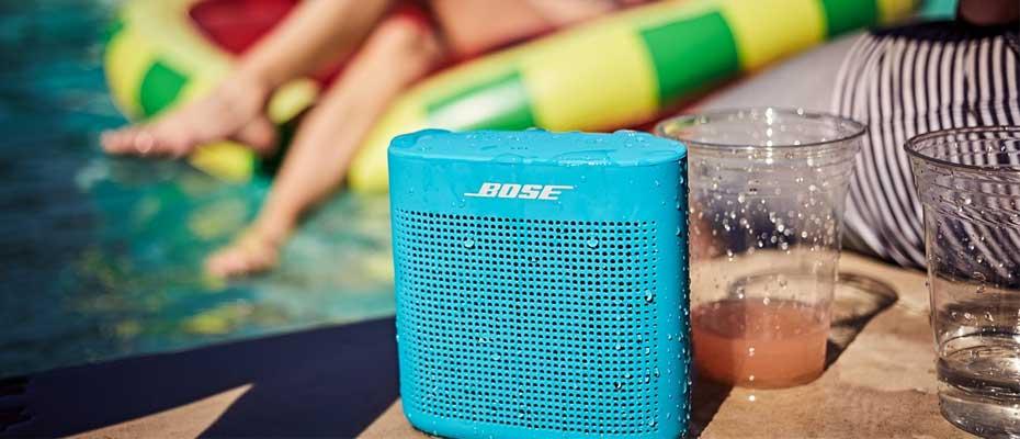 Bose SoundLink Color 2 Bluetooth Speaker ราคา