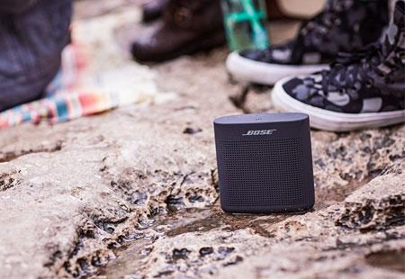Bose SoundLink Color 2 Bluetooth Speaker รีวิว