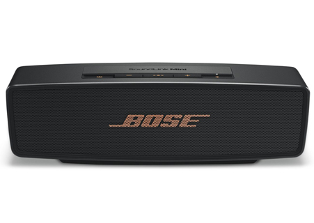 Bose SoundLink Mini 2 Bluetooth Speaker รีวิว