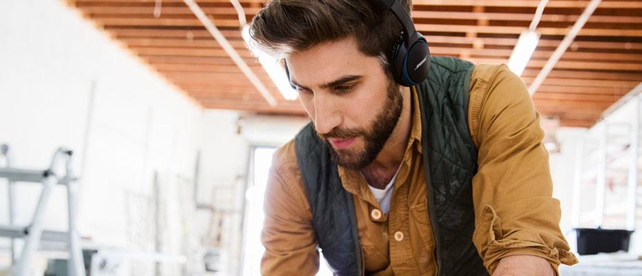 Bose SoundLink On-Ear Headphone ราคา