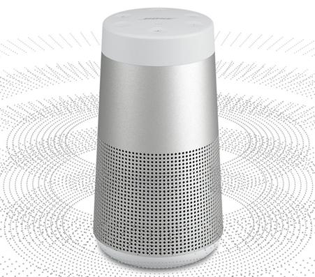 Bose SoundLink Revolve ราคา